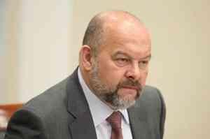 Губернатор Поморья Игорь Орлов опровергает слухи о своей отставке