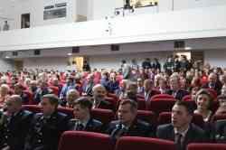 В САФУ наградили лучших юристов Архангельской области