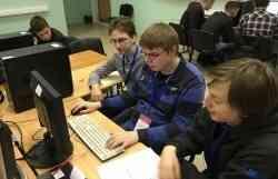 Студенты САФУ— вфинале международной студенческой олимпиады попрограммированию
