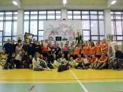 Студенты САФУ поучаствовали вспортивно-оздоровительных соревнованиях «ЗОЖ джунглей»