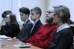 Международная конференция молодых ученых «Арктика иСевер вконтексте развития международных процессов» прошла вСАФУ