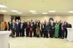 САФУ развивает сотрудничество с МГИМО