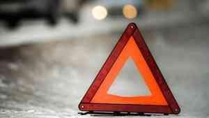 ДТП с четырьмя пострадавшими произошло на трассе Северодвинск-Архангельск