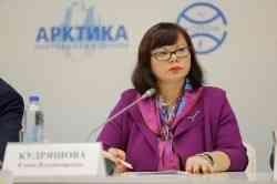 Делегация САФУ принимает участие в форуме «Арктика: настоящее и будущее»