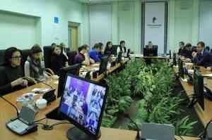 «Ростелеком» поможет превратить Архангельск в «умный» город