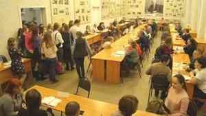 Выпускников СГМУ ждут в учреждениях здравоохранения Архангельской области