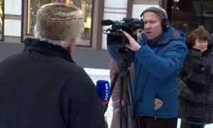 Наш телеканал продолжает записывать видео вопросы кбольшому интервью сИгорем Годзишем