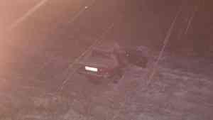 В Котласском районе пассажир «шестёрки» погиб в ДТП