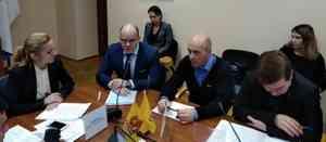 Губернатор выступил против законов о запрете ввоза отходов в Архангельскую область