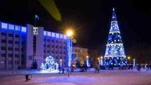 В мэрии Архангельска приоткрыли секреты празднования Нового года
