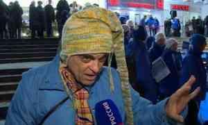 Второй международный кинофестиваль ArcticОpen накануне стартовал вАрхангельске