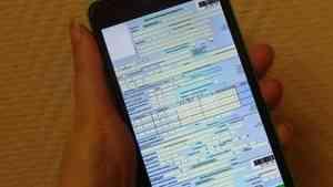В Архангельской области выдали 40 тысяч электронных больничных