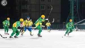 Молодёжка «Водника» сохраняет лидерство во всероссийских соревнованиях