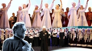 Большой Рожественский концерт пройдет 13 января в Архангельском драмтеатре