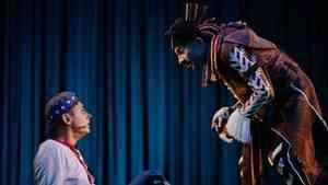Новогодние спектакли в Архангельском театре драмы посетили 18 тысяч зрителей