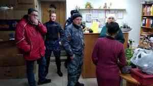 В полиции прояснили ситуацию с изъятием «антимусорных» листовок в Архангельске