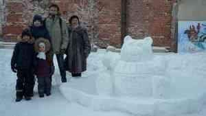 В Архангельской области создается сообщество поморских родителей