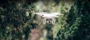 Архангельские студенты проектируют мини-дирижабль для поиска пропавших людей