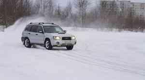 В Северодвинске пройдут ледовые автогонки
