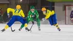«Водник» вышел на четвёртое место в чемпионате России