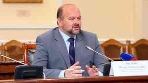 Игорь Орлов может стать одним из кандидатов на пост губернатора Поморья в 2020 году