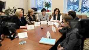 Городские власти Архангельска намерены сохранить школу №9