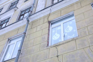 «Непригодна для образовательного процесса»: в Архангельске временно закроют школу №9