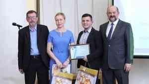 Игорь Орлов наградил лучших журналистов Поморья