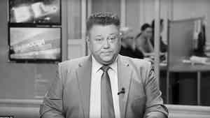 Ушёл из жизни северодвинский тележурналист Александр Кожин