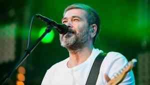 «Сплин» представит в Архангельске «Встречную полосу»