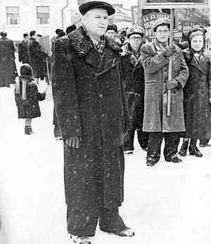 Северодвинск: ядерный зонтик Григория Просянкина