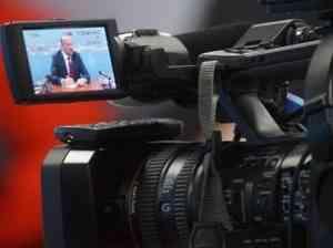"""Игорь Орлов: """"Пусть Путин решит"""". Вспоминая пресс-конференцию губернатора..."""