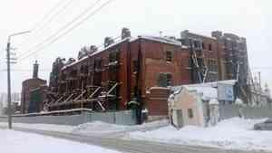 «Аквилон Инвест» вложит в реконструкцию завода Суркова в Архангельске полмиллиарда