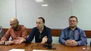 Организаторы экопротеста заявили, что на митинги вышли 25 тысяч жителей Поморья