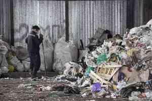 С пятой попытки избирком Поморья принял заявку на референдум против иногороднего мусора