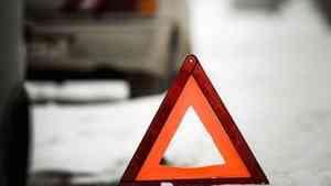 Водитель «Жигулей» погиб в ДТП с кроссовером на трассе в Плесецком районе