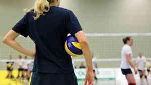 В Архангельске пройдет Кубок Федерации по волейболу среди мужских и женских команд