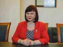 Елена Кудряшова: Наши учёные с честью продолжают традиции, заложенные Михаилом Ломоносовым