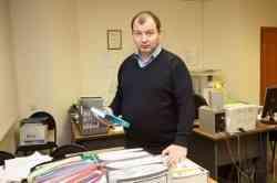 Вадим Шиллер прочитает для студентов САФУ лекцию о безопасности в киберпространстве