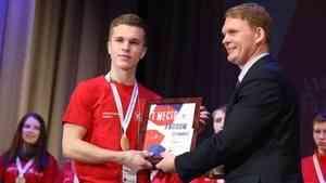 Мы будем работать по специальности: чемпионы WorldSkills – о своем профессиональном будущем
