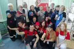 Студенты и магистранты ВИШ приняли участие в III Открытом Региональном чемпионате «Молодые профессионалы» (Worldskills Russia) Архангельской области