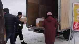 Северодвинцы приняли участие в акции по раздельному сбору мусора