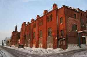 Прокуратура возбудила административное дело из-за сноса «завода Суркова»