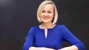 Ольга Горелова назначена уполномоченным по защите прав предпринимателей Поморья