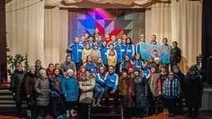 «Полярный десант» посетил 30 населенных пунктов в пяти районах Архангельской области