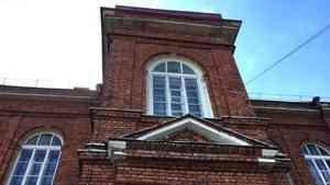Открытой на месте «Ксении» православной школе требуется финансовая помощь