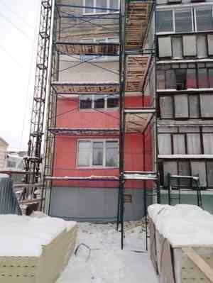 Директор по качеству ООО «Термолэнд»: Наши фасадные панели зимой на строительной площадке хранить можно (ответ на инсинуации)