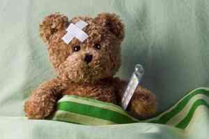 В Архангельске введён карантин по гриппу и ОРВИ
