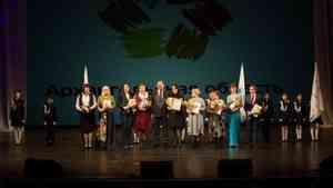 В Архангельске стартует Дельфийский фестиваль «Таланты Поморья»