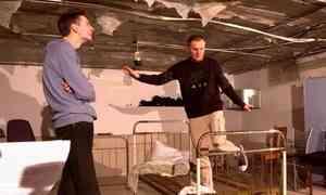 Очередную февральскую премьеру готовят вАрхангельском молодёжном театре